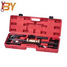 China Customized Slide Hammer Tool Set Manufacturers, Suppliers, Factory - Wholesale Price - Baiyu Slide Hammer, Hammer Tool, Auto Body Repair, Drop Forged, Wood Shed, Car Tools, Forged Steel, Tool Organization, Tool Set