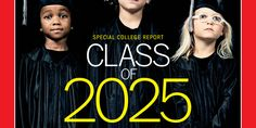 What Colleges Will Teach in 2025