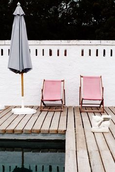 summer loving A la piscine - Lili in wonderland