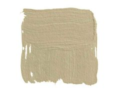 """String 8 FARROW & BALL STRING 8: """"Khaki and celadon (see next slide) are my picks. These are colors, but they're still very neutral in their integrity. Each one is softly beautiful. They don't scream. They don't dictate — you can put them with anything."""" -Mariette Himes Gomez"""
