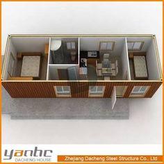 Image result for casa de container 2 de 40 pés