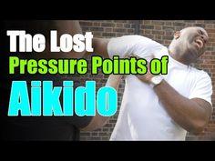 Kotegaeshi Pressure Points - Aikido and Kyusho Jitsu - Chudan Tsuki Kotegaeshi Basics - part 3 - YouTube