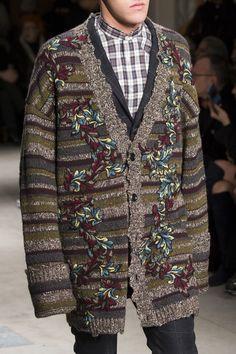 Antonio Marras Fall 2017 Ready-to-Wear