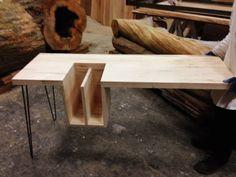 High Table par EhoEho - Journal du Design