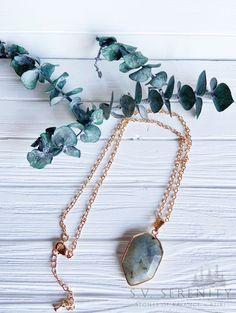 Handmade Gemstone Jewelry by S.V. Serenity  on Etsy Psychic Abilities, Chakra, Serenity, Gemstone Jewelry, Arrow Necklace, Gemstones, Gold, Handmade, Etsy