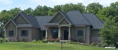 Beautiful Craftsman style home in Ohio