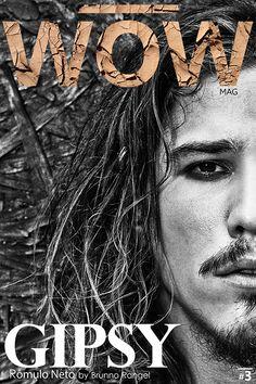 Capas e editoriais Brunno Rangel  www.revistawowmag.com