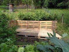 Outdoor Furniture, Outdoor Decor, Bench, Park, Home Decor, Paradise, Lawn And Garden, Decoration Home, Room Decor