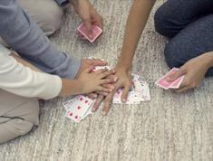 7 Games for Practicing Math Facts
