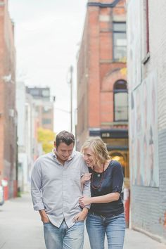 Fall Engagement Featured On Midwest Bride Photos By E Schmidt Photography