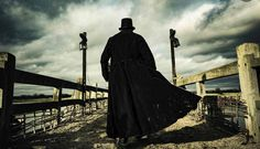 Taboo–Tom Hardy stars in new British TV series on FX | borg.com