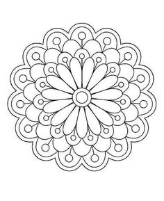 Pin by sun rise on coloring pages точечная живопись, мандалы Mandala Doodle, Paisley Doodle, Mandala Dots, Mandala Drawing, Mandala Painting, Mandala Pattern, Dot Painting, Mandala Elephant, Doodle Doodle