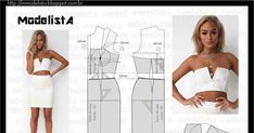 Pattern for top