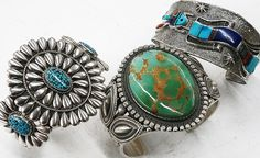 https://flic.kr/p/MySRua | Navajo Bracelets