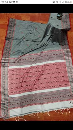 Price-Rs 2030 + Shipping extra Mercerise cotton saree with blouse piece Best Quality assure 100 count cotton Cotton Saree Blouse, Khadi Saree, Cotton Blouses, Cotton Silk, Traditional Indian Wedding, Casual Saree, Extra Fabric, Personal Shopping, Party Wear Sarees