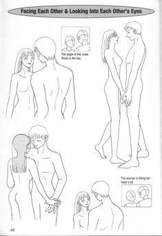 How to draw manga vol. 28   couples