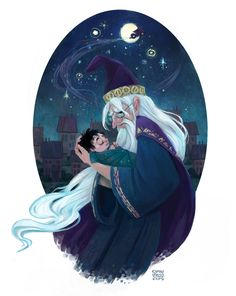 Harry Potter! This is beautiful!