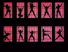 Cell Block Tango