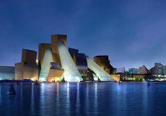 Abu Dhabi la cuidad de los arquitectos !!!!1