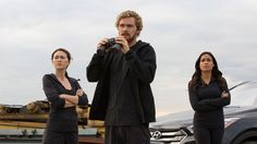 Everything You Need to Know About Iron Fist Without Actually Watching Iron Fist - Vanity Fair