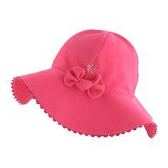 3e0fe666dcca9 Flap Happy Baby-Girls Newborn Floppy Hat