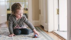 Developmental Milestones for Typical 2-Year-Olds