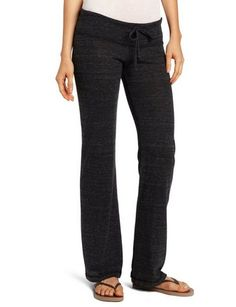 Women's Heather Long Pant