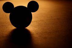 ...and Mickey fun...