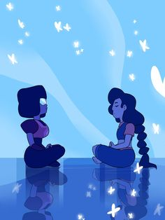Here Comes A Thought by xShujin on DeviantArt