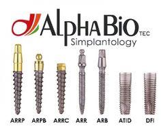 Импланты AlphaBio