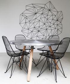 Table Designs - Dining, Side tables and Custom Design in Melbourne