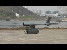 Sky Observer Long Range FPV Plane Maiden Flight - YouTube