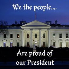 I am. He is the first President in a long time to work for the people and truly wants to keep his word. Thank you President Trump .