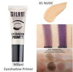 """""""Milani eyeshadow primer is the bee's knees. I refuse to pay $20 when I can pay $6 for something that does the exact same thing."""" —quilantaylor04Get it from Amazon for $7.73 or from Target for $6."""