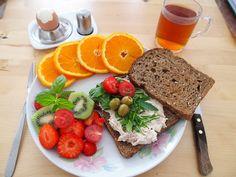 healthy food <3