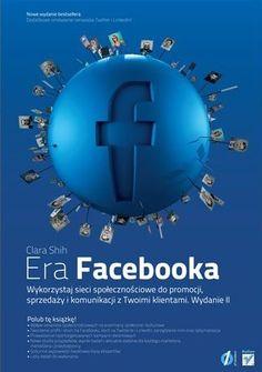 "Socialmedia: ""Era Facebooka"". Clara Shih"