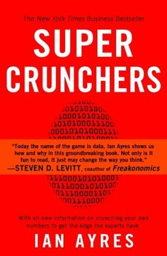 Super Crunchers by  Ian Ayres