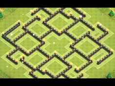nice Clash of Clans | TH9 Clan Wars Base | Trophy Base | Anti Hog 3.0 Free Gems: http://cashforap.ps/matu On this Channel you will find Clash of Clans Base Designs and Strategy Guides Music: Laszlo - Imaginary Friend...http://clashofclankings.com/clash-of-clans-th9-clan-wars-base-trophy-base-anti-hog-3-0/