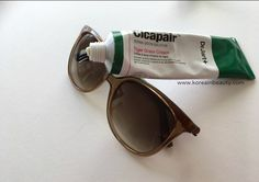 Dr. Jart+ Cicapair Tiger Grass Cream Review - Korea in Beauty