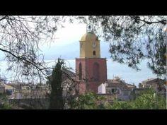 Slide show France, Le village de Saint -tropez By Alain Chantelat