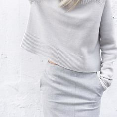 """""""Groutfits"""" Are the Chic Fall Trend You Never Saw Coming"""