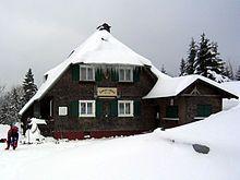 Feldberg (Berg im Schwarzwald) – Wikipedia
