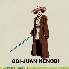 Star Wars humor.....from Mexico?