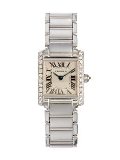 Timepieces for women who mean business