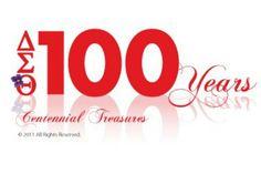 Centennial Treasures