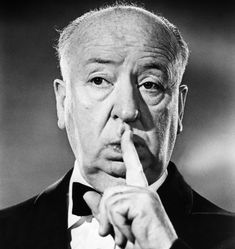 An iconic name in Hollywood, we're taking a look at the best Alfred Hitchcock movies and showing just why he's considered one of the best directors of all time. Alfred Hitchcock, Hitchcock Film, Hollywood Stars, Classic Hollywood, Old Hollywood, Fred Astaire, Cinema Tv, Fritz Lang, Martin Scorsese