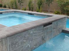 23 Best Spa Spillways Images SPA Pools Spas