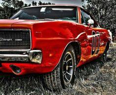 General Lee '69 Dodge Charger