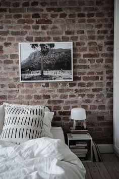 Small and simple home - via cocolapinedesign.com