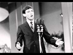 Gene Pitney -- Only Love Can Break a Heart